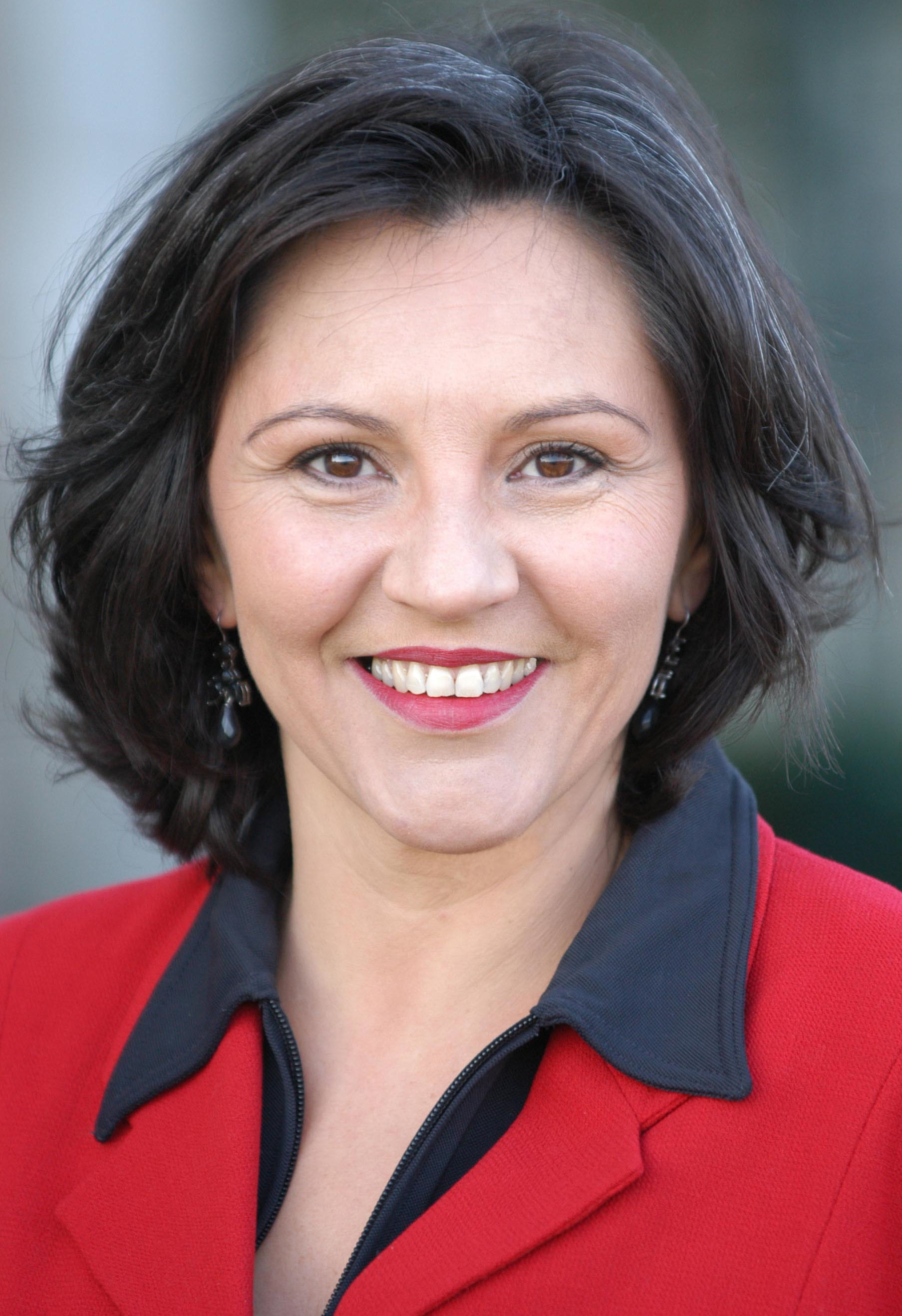 Delphine Antonetti