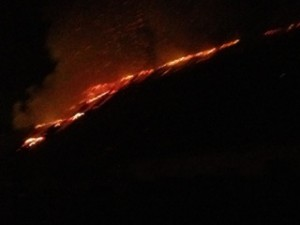 La Grange aux Dîmes de Longpont ravagée par un incendie dans Actualités photo1-300x225